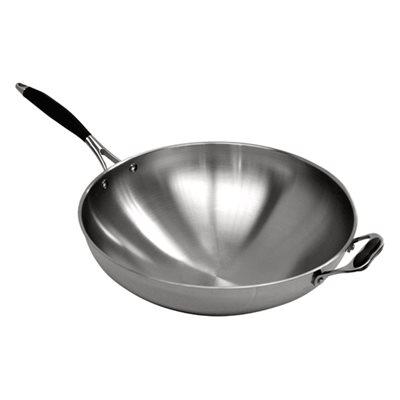 """14"""" Wok Pan, Series 2"""