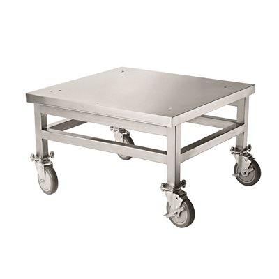 """CART, 18"""", OVEN STACKING, CASTERS, CL 125"""