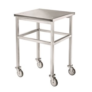 """CART, 32"""", OVEN STACKING, CASTERS, CL 150"""