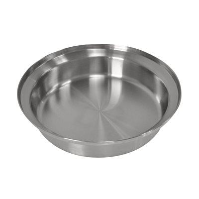 Pan, Sin Aqua, Round, Large