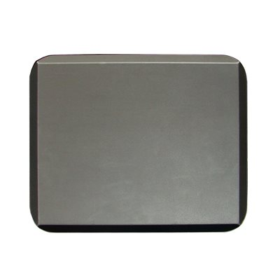 """PAN, COOKING, ALUMINUM, HARD-ANODIZED, SOLID, 9.5"""" x 11.75"""" x 0.5"""""""